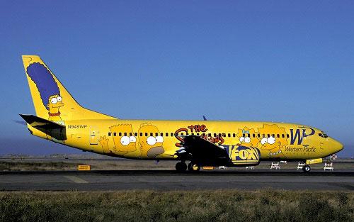 "\""B-737-200"